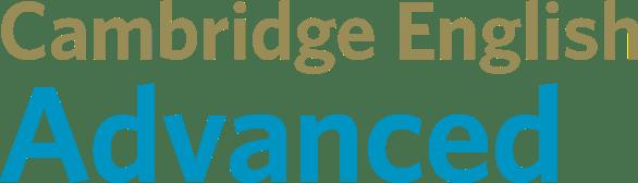 Cambridge English: Advanced