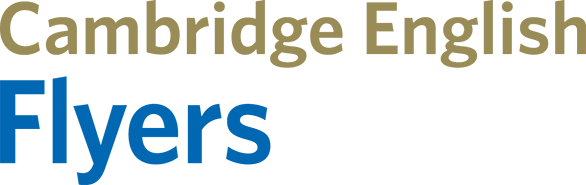 Cambridge English: Young Learners - Flyers