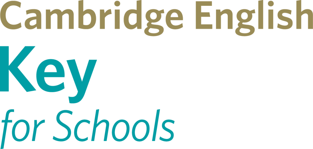Cambridge english key for schools
