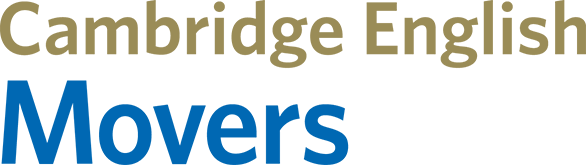 Cambridge English: Young Learners - Movers
