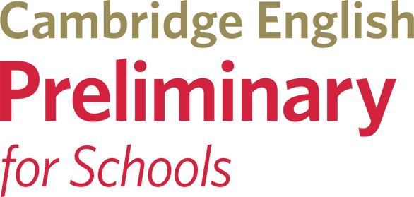 Cambridge English: Preliminary for Schools