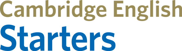 Cambridge English: Young Learners - Starters