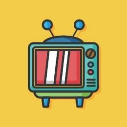 Aprender a través de las películas y los programas de televisión