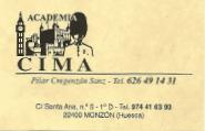 Academia Cima