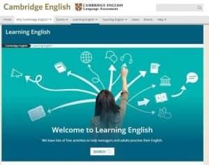 actividades para practicar inglés