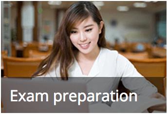 Preparacion examenes