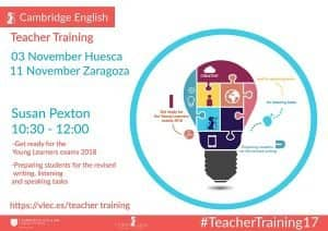 Teacher training 03-11 Nov