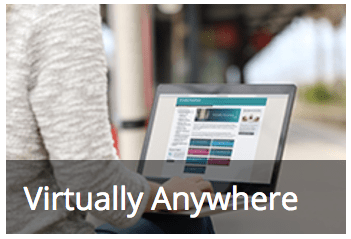 Virtually Anywhere