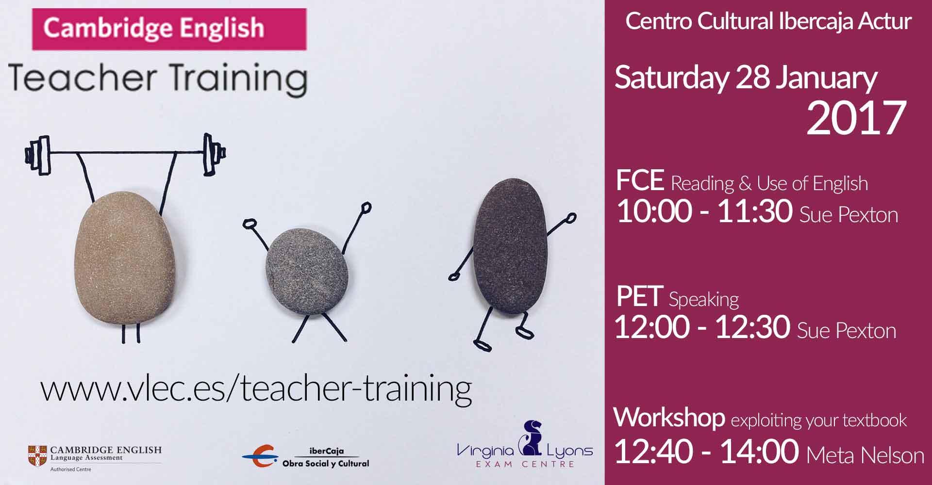 Teacher Training Cambridge