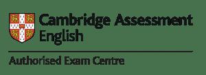 Authorised exam centre